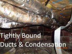 Indoor Air Quality Solutions Crawl Space Odors Orlando
