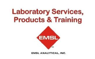 EMSL Indoor Air Quality Solutions